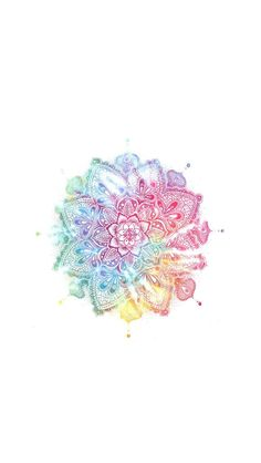 Mandalas bellas