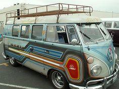 VW Bus Treffen - Long Beach | by legmichtiefer