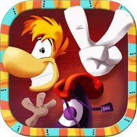 Rayman Fiesta Run by Ubisoft
