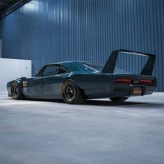 1969 Dodge Charger Daytona, Dodge Charger Rt, Dodge Daytona, Old Muscle Cars, Custom Muscle Cars, Cool Sports Cars, Cool Cars, Vw Gol, Old School Cars