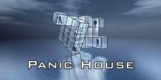 Panic House -Eskişehir- Korku Evi
