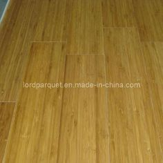 Best Strand Woven Bamboo Flooring I think this looks great!