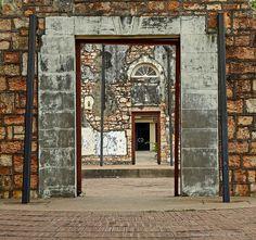 Make Your Entrance