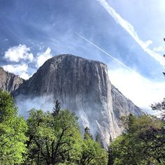 My grandfather and father climbed to the top of Half Dome years ago. I have the pictures of them in a photo album. National Park Tours, Yosemite National Park, National Parks, Places To See, Places To Travel, San Diego Living, Yosemite Falls, Travel Memories, Adventure Is Out There