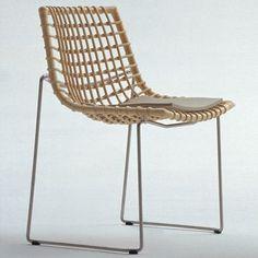 Bonacina Pierantonio Chylium Dining Chair, Modern Dining Chairs    Contemporary Dining Chairs | SwitchModern