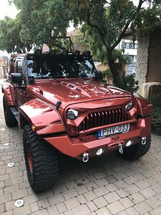 Periodic vehicle maintenance, which is of great importance for driver and passenger safety, has a positive effect not only on safety but also on the performance of the car provided … Auto Jeep, Jeep 4x4, Jeep Truck, Wrangler Jeep, Jeep Wranglers, Jeep Wrangler Unlimited Custom, Cool Jeeps, Cool Trucks, Bugatti