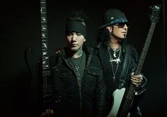 Nikki Sixx and DJ Ashba Talk New Sixx:A.M. Album, 'Prayers for the Damned Vol. 1'