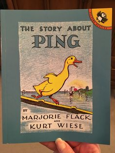 The Story About Ping: 2