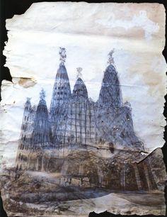 Patrimonio industrial y modernismo en la Colonia Güell - Natalia Piernas