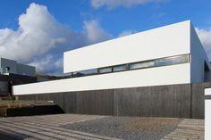 Casa Los Bosques / Altamirano Armanet Arquitectos (2)