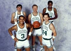 pictures of 1986 boston celtics - Google Search