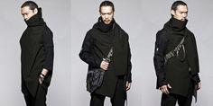 urban ninja fashion - Google Search