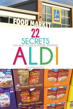 Top 10 Things to Buy at ALDI: Slash Your Grocery Budget with these Products--The top 10 things to buy at ALDI to save you money without sacrificing quality. Aldi Deals, Aldi Shopping List, Shopping Hacks, Cheap Grocery List, Grocery Deals, Healthy Groceries, Save Money On Groceries, Groceries Budget, Save Money On Food