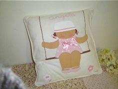 Arriba en el desvan by Carmenhf: decoración infantil personalizada.
