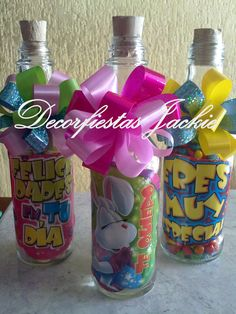 Candy Crafts, Candy Boxes, Valentines Day, Bouquet, Romance, Gifts, Wedding, Decorated Bottles, Jars