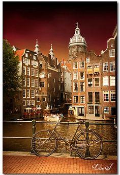 Amstel, Amsterdam, Nederlands