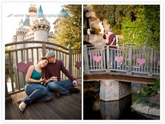 Disneyland Engagement Photo Shoot HOLY CRAP KAILEY THIS IS DEFF YOU!!!