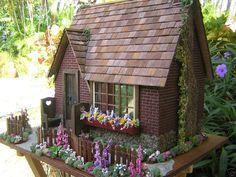 My Dream Dollhouse