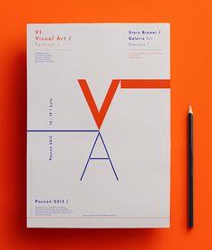 Visual Art Festival in Print