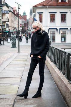 Ellen Claesson » Outfits