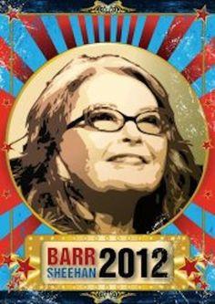Hope in 2012?  Vote Barr/Sheehan!