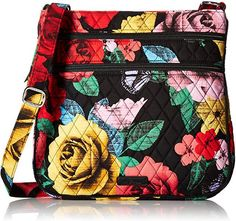 Shop a great selection of Vera Bradley Triple Zip Hipster Powerbank, Signature Cotton. Find new offer and Similar products for Vera Bradley Triple Zip Hipster Powerbank, Signature Cotton. Best Crossbody Bag Travel, Hipsters, Zip Wallet, Vera Bradley Backpack, Leather Fashion, Women's Accessories, Purses, Womens Fashion, Havana