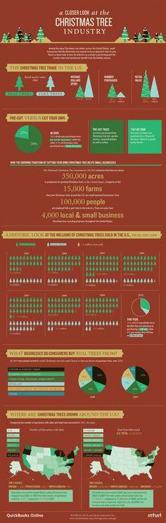 Christmas Tree: A Closer Look - Business Opportunities Weblog