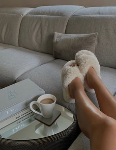 Classy Aesthetic, Beige Aesthetic, My Vibe, Dream Life, Aesthetic Pictures, No Time For Me, Cosy, Slippers, Addicted Series