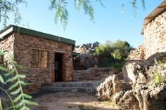 Rondeberg Resort Clanwilliam Stone Cottage Stone Cottages, St Helena, Berg, Cottage Homes, West Coast, South Africa, Mount Rushmore, Cape, Places To Visit