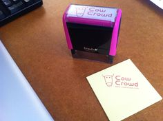 CowCrowd stamps - because we love individuality :) Our Love, Cow, Stamps, Seals, Cattle, Postage Stamps, Stamp