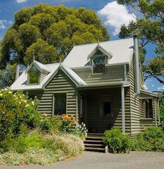 Story Book Cottages On Pinterest Kit Homes Country