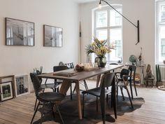 Vitra Basel Dining Chair by Jasper Morrison - Chaplins