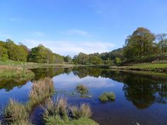 A Walk to Skelwith Bridge in the Lake District