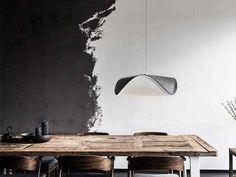 VITA Sine Grey Takpendel | Belysningsdesign.se