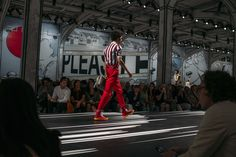 The Three Best Collections from Milan Fashion Week  GQ Style senior editor Noah Johnson breaks down his top picks from the Spring-Summer 2018 shows.  ----------------------------- #gossip #celebrity #buzzvero #entertainment #celebs #celebritypics #famous #fame #celebritystyle #jetset #celebritylist #vogue #tv #television #artist #performer #star #cinema #glamour #movies #moviestars #actor #actress #hollywood #lifestyle
