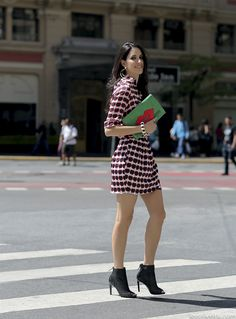Street Style Sao Paulo. Editorial collaboration with Lee Oliveira & Glamour Magazine Brazil