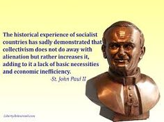 Pope John Paul Ii Quotes Stjohn Paul Ii Quotes  Google Search  Rcia  Pinterest  St John .