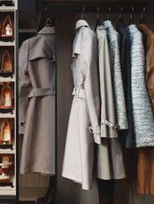 Walk In Closets   Designs U0026 Ideas By