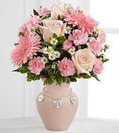 The Party Hostess: DIY Flower Arrangements