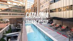 Hotel Catalonia Square 4* Sup en Barcelona, España