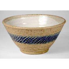 'Raccoon Creek' bowl from Clean Creek Products