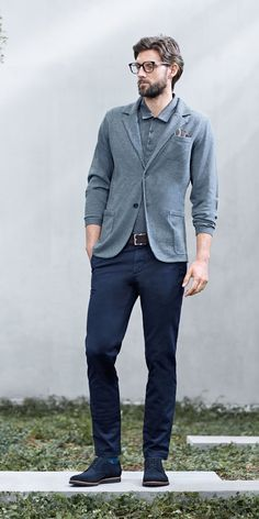 Hugo Boss Champions Casual Outfits for Fall/Winter 2014 image boss sportswear002