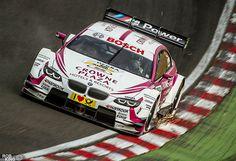 Andy Priaulx - BMW M3 DTM - 2013