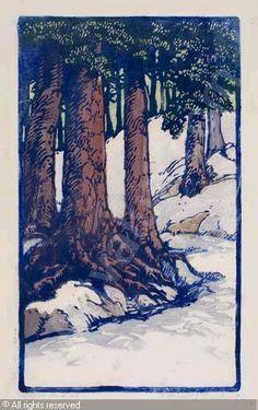 Snow Bound               Snowbound - Francis Hammel GEARHART