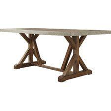 Mayotte Kurt Dining Table