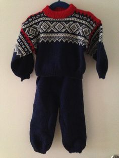 Marius Set for baby and toddler