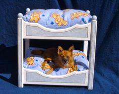 Designer Dog Bunk Bed