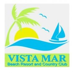 Damai Beach Resort Logo Vector Download | Hotel | Pinterest ...