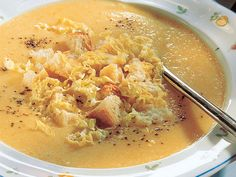Kyssäkaalikeitto Curry, Ethnic Recipes, Soups, Curries, Soup, Soup Appetizers