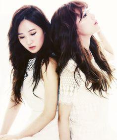 Yuri & Sooyoung